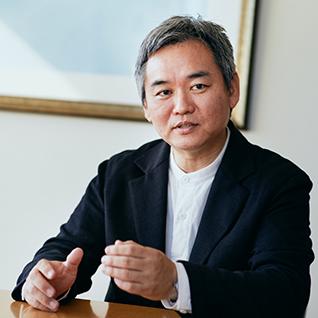 合頭 義理 / Norimichi Goto