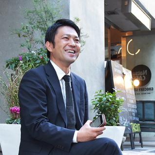 栗原 茂行 / Shigeyuki Kurihara