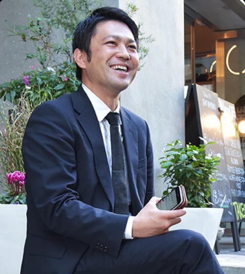 栗原 茂行 / Shigeyuki Kurihara 旅行事業 代表取締役